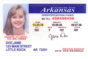 forgot to renew drivers license arkansas