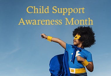 Child Support | Department of Finance and Administration
